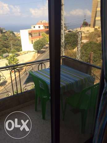 Studio For Rent At Blat Jbeil