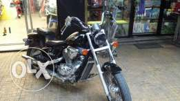 Honda steed for sale