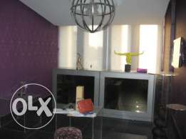 offices for sale in a commercial area in Jal el dib, Metn- 146 sqm