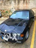 BMW great condition