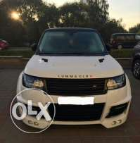 Land Rover car for sale