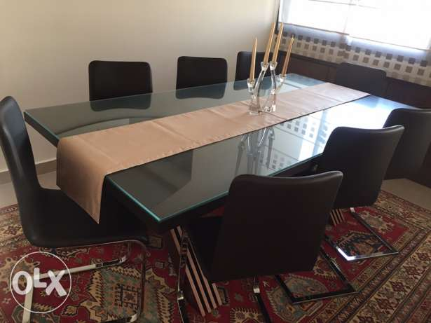 dining table ( tawlet Sefra)