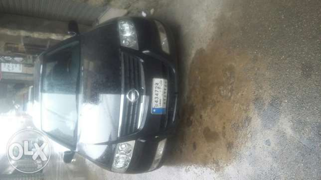 Nissan sunny 2010 excellent
