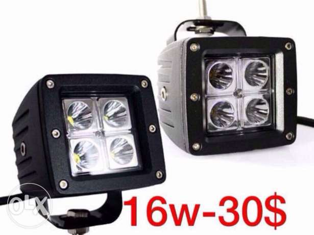 projector led light 16w
