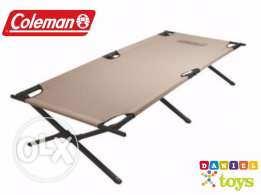 coleman Trailheadii TWN GRY Cot brand new for only 60$