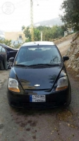 Chevrolet spark ls.model 2008 ndife ktirrrr
