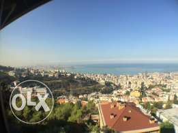 Luxury 250sqm apartment in Bsalim