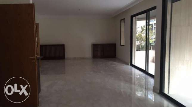 Apartment for Rent in Achrafieh, 225 sqm#1062