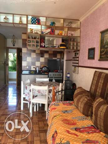 For Rent Chalet in Sawary Resort Batroun after 1 August 110$ per day
