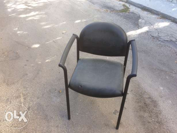 office or clinic chairs الشوف -  1