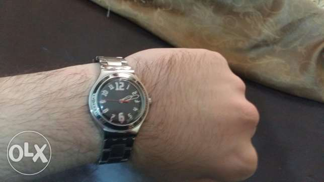 Swatch... in very good condition صنايع -  3