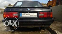 BMW للبيع for sale very clean