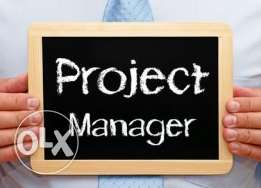 Project Manager Looking for a job