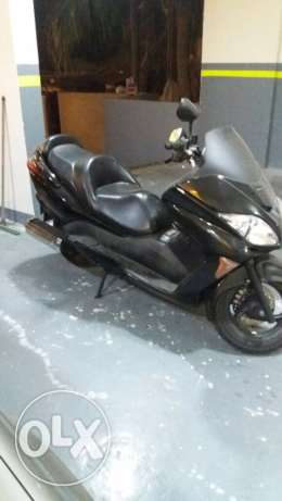 Motorcycle Honda new forza for sale راس  بيروت -  4