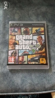 New gta 5 for Ps3