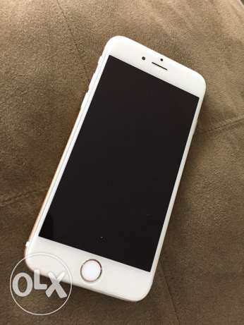 iphone 6 16gb gold
