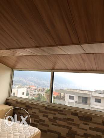 apartment for rent غازير -  7