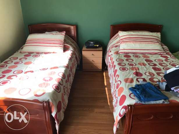 Room for 2 persones