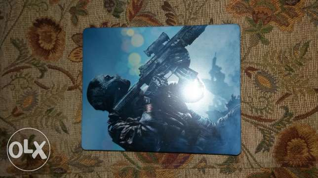 Ps4 cod ghosts limited edition