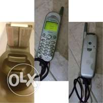 old and rare motorola in excellent condition