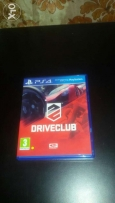New Drive club games for trade or sale 30 $ for ps4