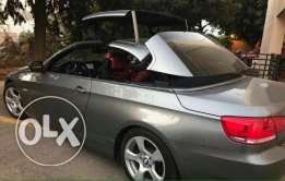 Most Beautiful Convertible 2010 BMW 328 (clean Carfax)