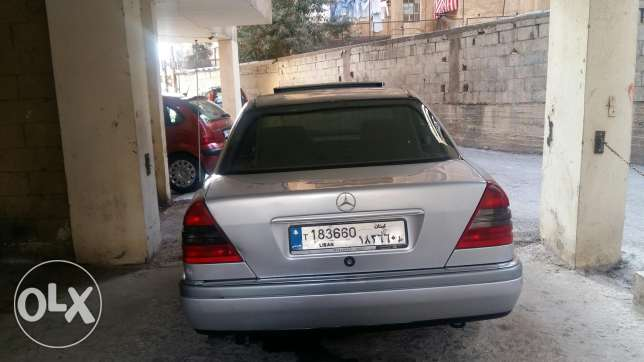 Mercedes For sale ابو سمراء -  5