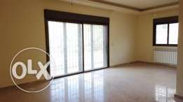 Ag/400/16 Apartment in Ballouneh for Sale 175m2 +260m2 Garden