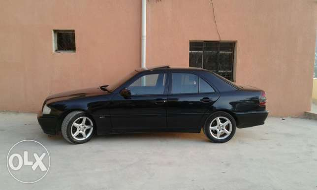 mercedes for sale عكار -  1