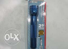 Maglite LED 3-Cell D Flashlight