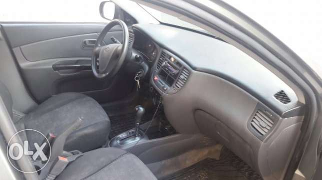 KIA Rio 2011 for Sale Perfect Condition بشامون -  6