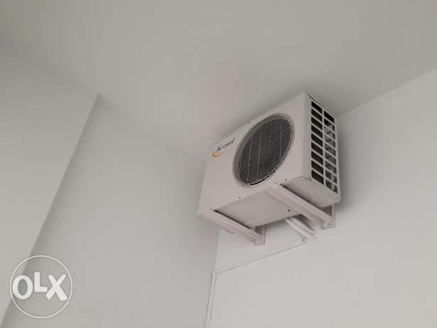 Hi cool Air condition and heater 24000 BTU