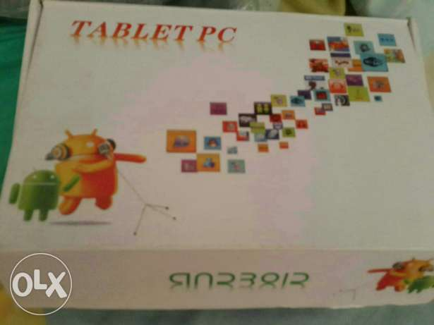 Tablets for sale with sim card special offer only 35$ جديدة -  4