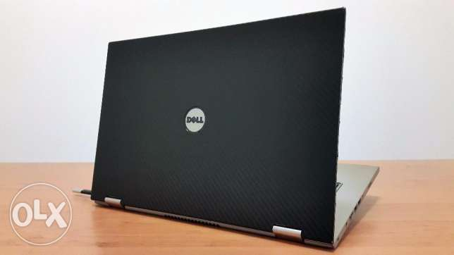Used Laptop Dell Inspiron 7348 Flip Price 350$