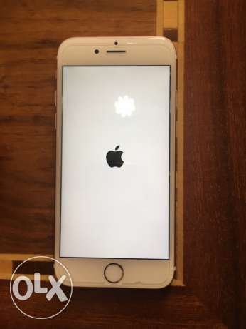 iPhone 6s Rose GOld Ndif 64gb