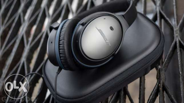 Bose headphones سماعات