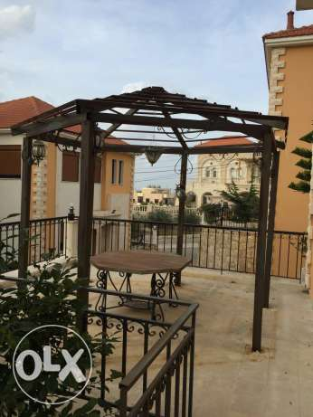 furnished Villa ( exellent condition )