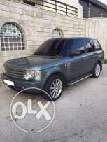 Range Rover Hse 2004 for sale