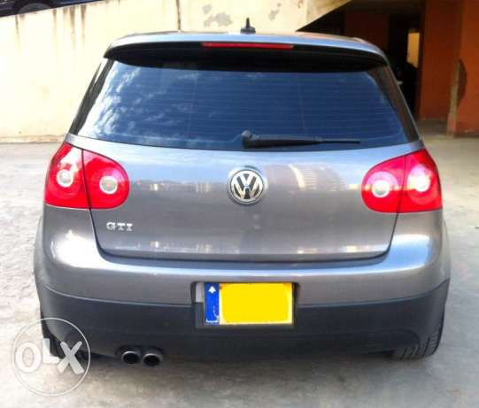 Golf gti 2007 turbo manual المتن -  5