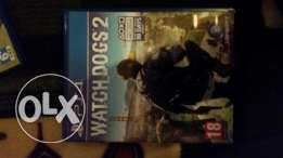 Watchdogs 2 for sale or trade like new b3da jdide 55 alf loc tripoli