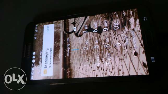 Note 2 clean for sale