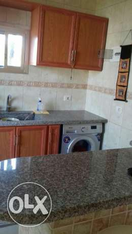 apartment for rent at amchit - byblos