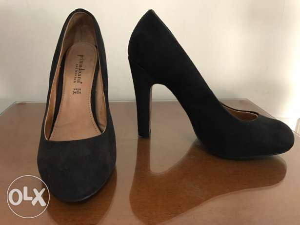 shoes - new