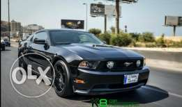 Ford Mustang GT 5.0 3D Ultra Premium .