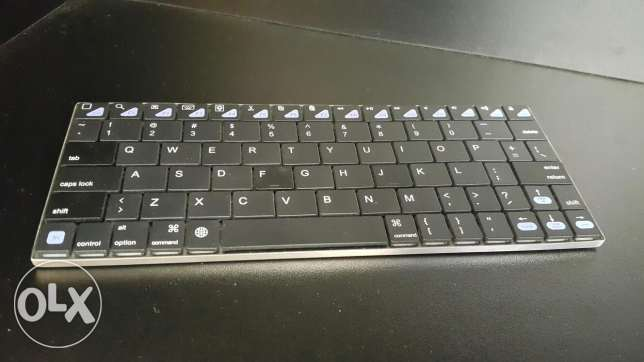 keyboard bluetooth qwerty
