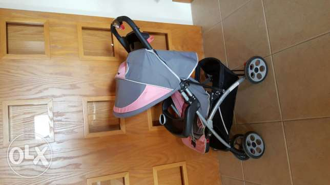 Stroller in very good condition