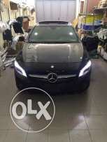 Mercedes CLA 250 - FULL Option