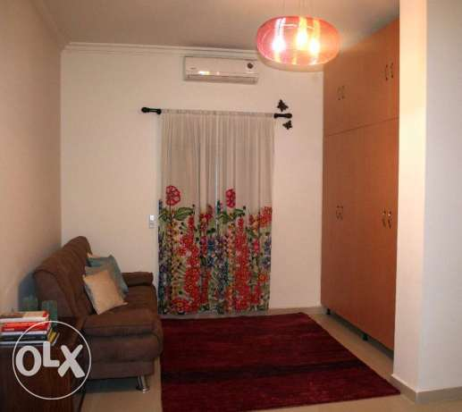 Beautiful Furnished Apartment in Hazmieh for Rent حازمية -  3