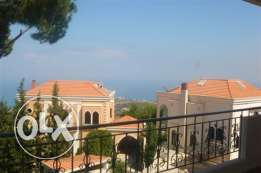 200 m2 furnished apartment for Rent $1,100/month in Fatka, Lebanon
