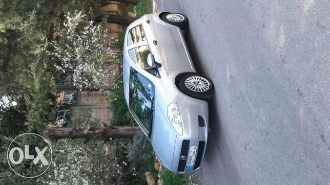 Fiat grand punto 2007 full option